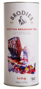 Scottish Breakfast 125 g
